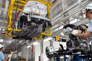 Bộ Tài chính: Sẽ có chính sách hỗ trợ hơn nữa cho ngành sản xuất ô tô trong nước