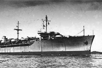 """Bí ẩn tàu """"ma"""": Toàn bộ thủy thủ chết trong khiếp sợ tột độ"""