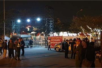 Vụ cứa cổ lái xe taxi Linh Anh ở SVĐ Mỹ Đình: Khởi tố bị can Nguyễn Cảnh An