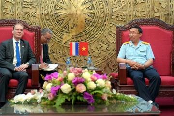 Hà Lan trở thành thị trường lớn nhất cho hàng xuất khẩu của Việt Nam ở EU
