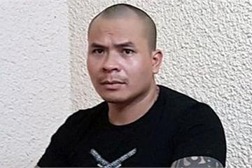 """Quang """"Rambo"""" cùng đồng phạm bị khởi tố về tội cưỡng đoạt tài sản"""