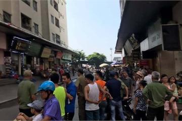 """Vụ nổ lớn khi mở hộp """"quà"""" khiến 5 người bị thương: Không có chuyện khủng bố"""