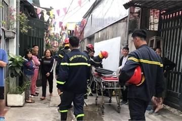 Vụ cháy nhà ở Hà Nội: 3 bà cháu cố gắng thoát ra ngoài nhưng bất thành