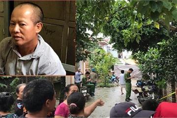 Sáng mai (12/12), TAND Hà Nội xét xử người đàn ông truy sát cả gia đình em trai