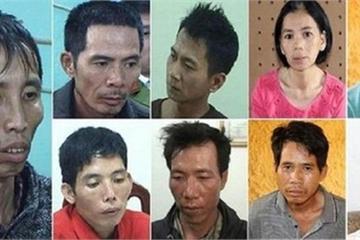 Vụ nữ sinh giao gà ở Điện Biên bị sát hại: Sẽ xử án ở sân vận động tỉnh