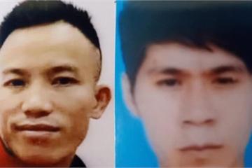 Hai kẻ hành hung nữ phụ xe buýt Hà Nội bị phát lệnh truy nã