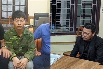 2 nghi phạm đốt nhà làm 3 người chết ở Hưng Yên khó thoát án tử