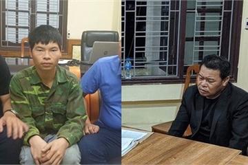 Khởi tố 2 nghi can phóng hỏa đốt nhà khiến 3 người tử vong ở Hưng Yên