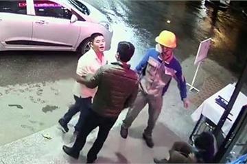 Phú Thọ: Truy tìm người đánh nhân viên bệnh viện vì bị nhắc nhở đeo khẩu trang