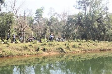 Hà Nội: Đi câu cá, một cần thủ đuối nước tử vong thương tâm