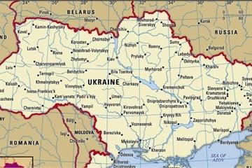 """Chuyên gia Ukraine đề xuất Kiev """"bán đất"""" cho Mỹ để đối phó Nga"""