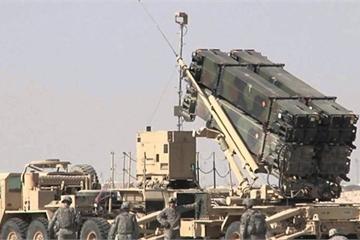 """S-400 """"mất linh"""", Thổ Nhĩ Kỳ gấp rút đòi Patriot để đối phó Nga?"""
