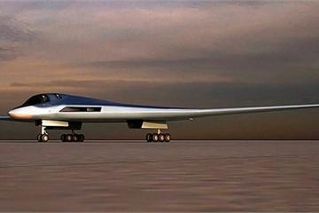 """Máy bay ném bom PAK-DA của Nga là """"hàng nhái"""" B-2 của Mỹ?"""