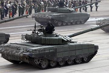 """Bước đột phá """"táo bạo"""" của Lục quân Nga, phá vỡ thế bao vây của Mỹ và NATO"""