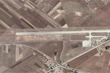 """Nga thể hiện quyết tâm chiến lược khi """"thâu tóm"""" sân bay Qamishli ở Syria"""