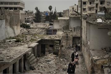 Vì sao Thổ Nhĩ Kỳ ra lệnh cho binh lính hạn chế hoạt động quân sự tại Syria?