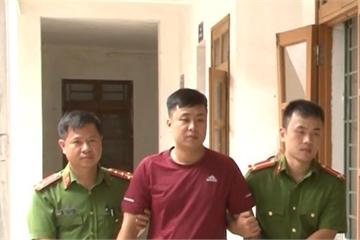 Đã bắt được đối tượng vặt hàng loạt mặt gương xe sang ở Ninh Bình