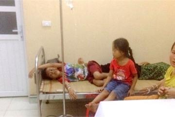 Thanh Hóa: Hàng chục người nhập viện sau khi ăn cỗ mừng nhà mới