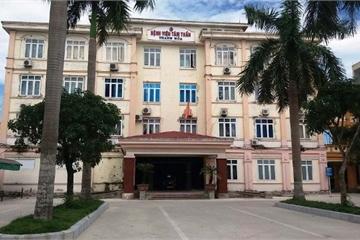 Khởi tố, bắt tạm giam 3 Trưởng khoa ở Bệnh viện Tâm thần Thanh Hóa