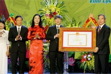 Huyện thứ 5 của Thanh Hóa được công nhận đạt chuẩn nông thôn mới