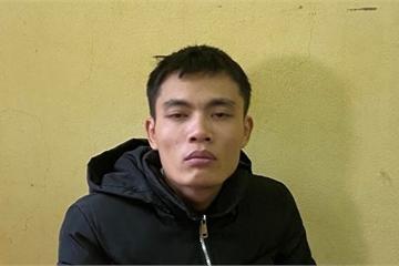 Trộm 70 triệu đồng trong két sắt bệnh viện rồi lẩn trốn từ Thanh Hóa ra Hà Nội