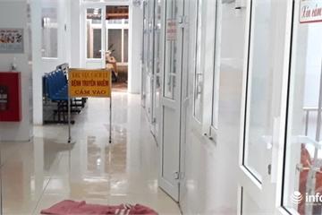 Thanh Hóa: Cách ly thêm nữ bệnh nhân mang thai trở về từ Trung Quốc