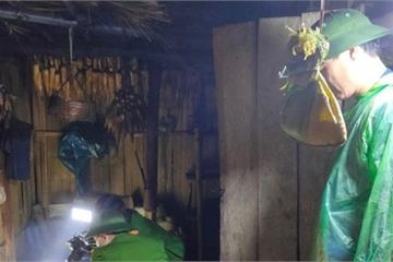 Thanh Hóa: Điều tra cái chết thương tâm của một phụ nữ độc thân tại chòi canh rẫy