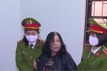 Bắt tạm giam đối tượng lừa đảo xin việc vào cơ quan Nhà nước ở Thanh Hóa