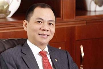 Không phải ông Phạm Nhật Vượng, đây mới là 'ngôi sao' trên TTCK Việt tuần qua