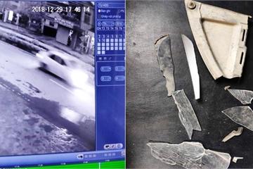 Nghệ An: Tài xế ô tô tông 2 cụ bà thương vong bất ngờ trình diện