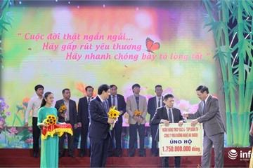 Nghệ An: Gần 64 tỷ đồng giúp đỡ người nghèo đón Tết, vui Xuân