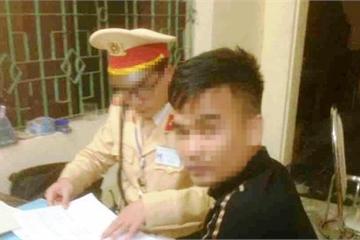 Nghệ An: Hàng loạt tài xế xe khách dương tính với chất ma túy