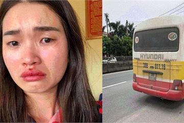 """Hà Tĩnh: Khởi tố vợ chồng chủ """"xe dù"""" đánh nữ hành khách dã man"""