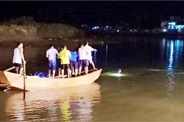 Nghệ An: Rủ nhau tắm sông, 2 học sinh cấp 3 đuối nước tử vong