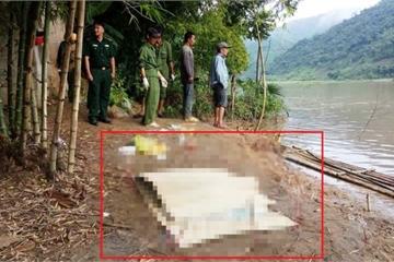 Nghệ An: Đã tìm thấy thi thể cháu bé nghi bị bắt cóc cách nhà 5km
