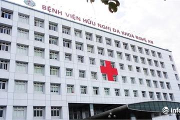 Nghệ An: Sản phụ mang thai lần đầu tử vong bất thường sau sinh