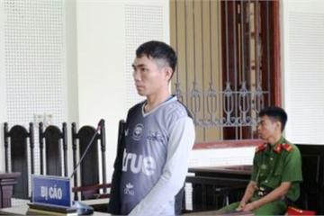 Sang Lào mua ma túy nợ hơn 2 tỷ đồng
