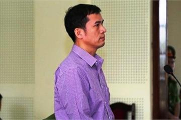 Nguyễn Năng Tĩnh lĩnh án 11 năm tù vì tội tuyên truyền chống phá Nhà nước