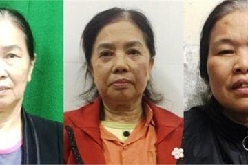 Nghệ An: Bắt khẩn cấp 3 'nữ quái' làm giả hàng trăm giấy khám sức khỏe