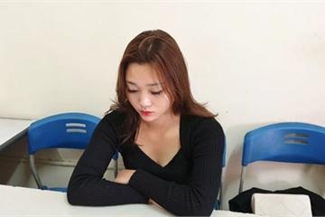Từng bị lừa bán sang Trung Quốc, 'hot girl' thành Vinh quay trở lại buôn người