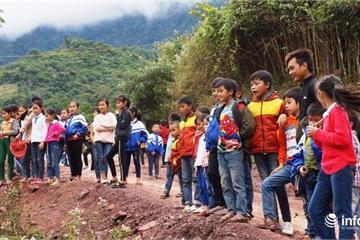Nghệ An: Sẽ cho nghỉ một số trường nhiều học sinh có phụ huynh từ TQ về