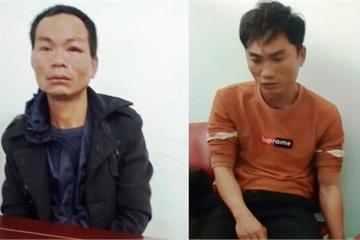 Cả làng hô hoán vây bắt 2 anh em đi đánh bả, trộm hàng loạt chó mèo