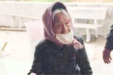 Cụ bà 98 tuổi gửi 1kg gạo và 50 quả trứng vịt cho khu cách ly ở Nghệ An