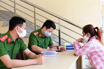 Người phụ nữ Campuchia đi lạc đến Thanh Hóa được chăm sóc, theo dõi y tế