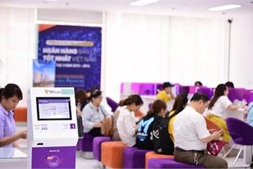 eBank X – 'át chủ bài' mới của TPBank