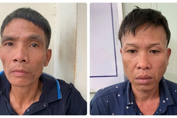 Hải Phòng: Triệt phá đường dây buôn bán ma túy liên tỉnh, thu súng và 20kg ma túy đá