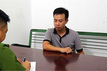 Lời khai của đối tượng cầm súng cướp tiệm vàng tại Quảng Ninh