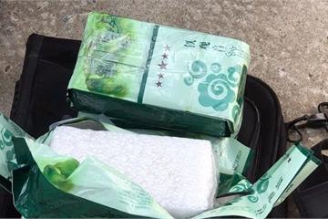 Quảng Ninh: Khởi tố đối tượng buôn bán ma túy có súng