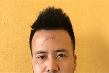 Quảng Ninh: Bắt thanh niên ở Điện Biên tàng trữ ma túy để sử dụng