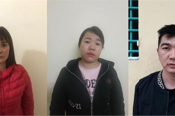 Triệt phá 3 vụ, bắt 3 đối tượng chứa và môi giới mại dâm tại Hạ Long
